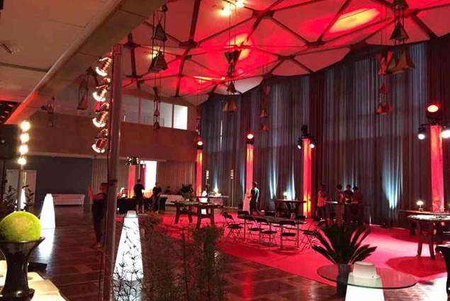 Palais des Arts et des Congrès de Vannes - Espace du golfe