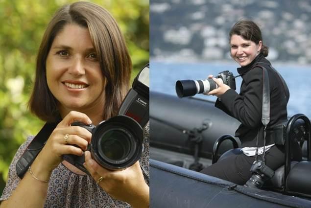 Isabelle pour vos reportages photos