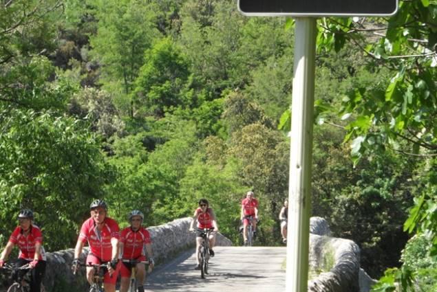 Boucle Pont des Camisards