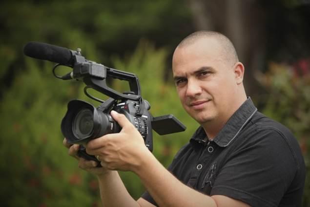 Julien pour vos reportages vidéos