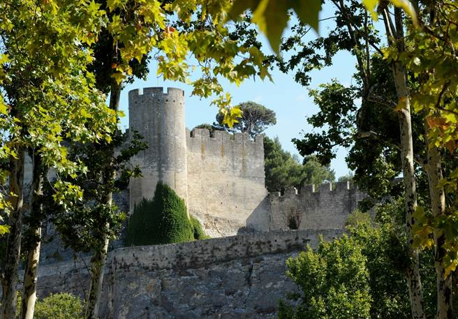 Week-end en Costières de Nîmes