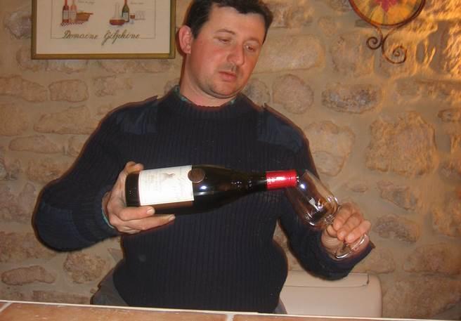 Balade Vigneronne au Domaine Gilphine