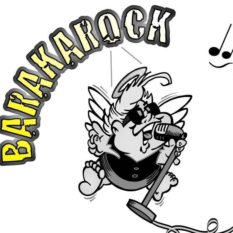 Barakarock