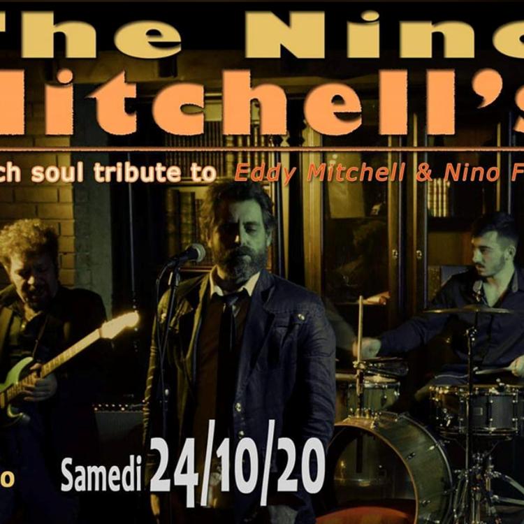Les Nino Mitchell's