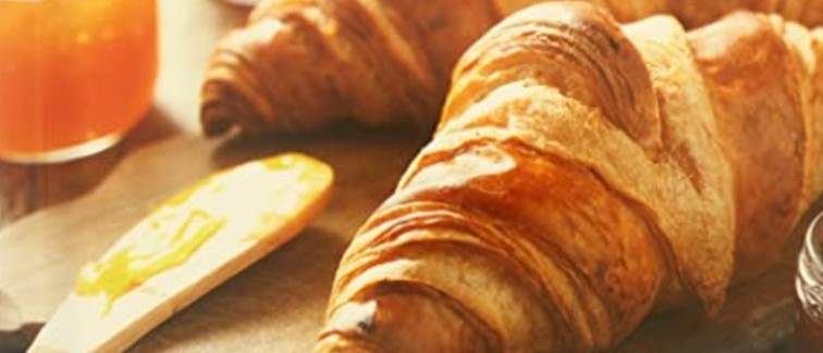 Domaine du Gué du Roi Panier Croissant Beurre Confiture