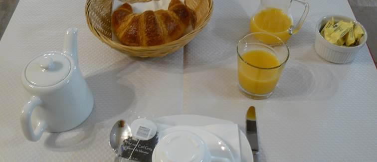 Petit-Déjeuner express