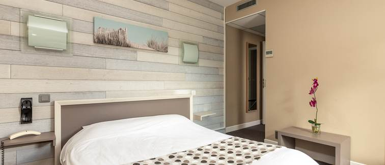 Hotel Le Rond point Hossegor-6