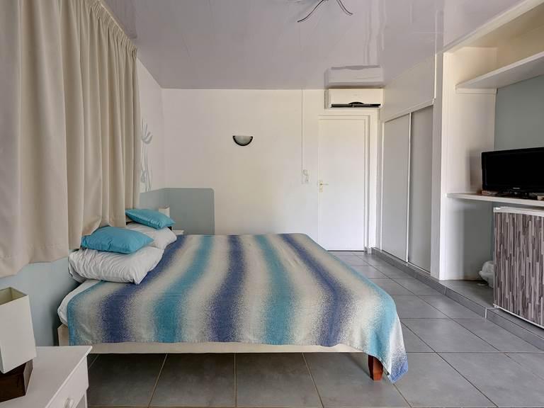 Dominique chambre 3