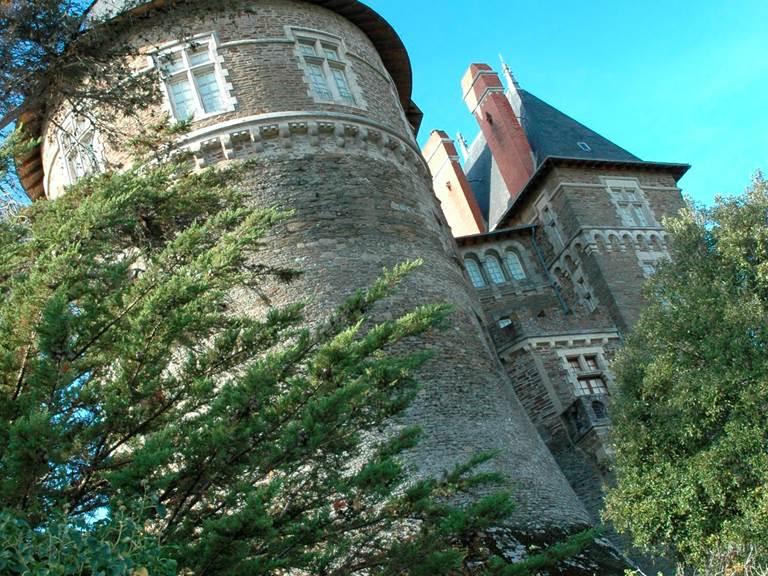 Chateau de Pornic