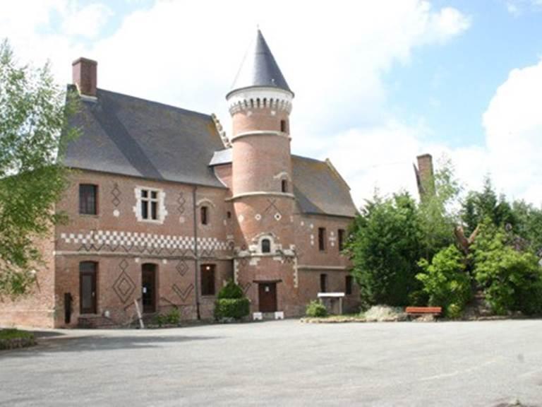 Musée du Verre de Blangy sur Bresle