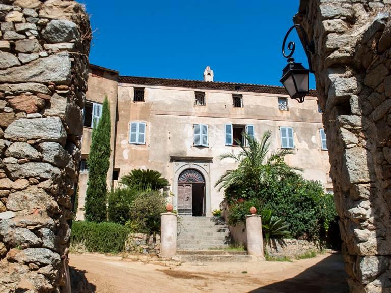 HOTEL MAISON DE MAITRE Palazzu Pigna
