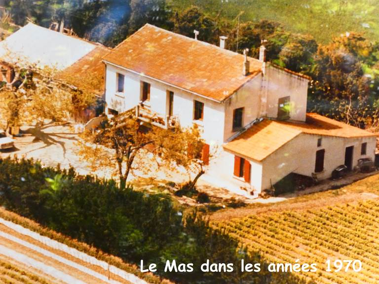 Le Mas 1970