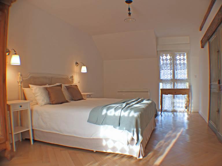 La chambre douce, 20m²