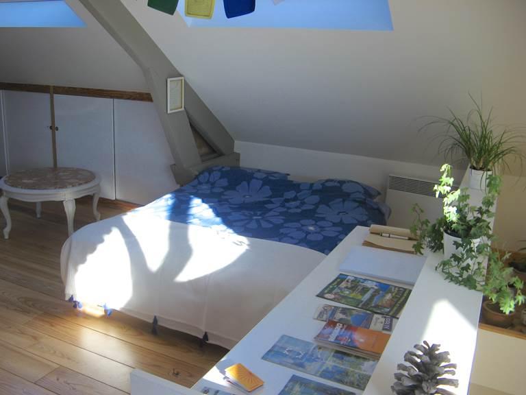 canapé-lit 1 adulte ou 2 enfants