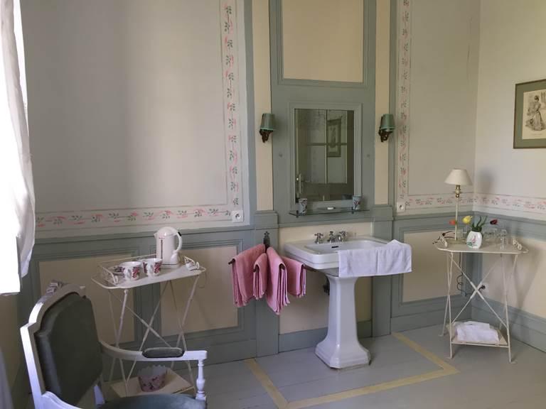 Salle de Bain Chambre Céline