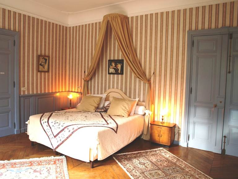 Ceder, le grand lit