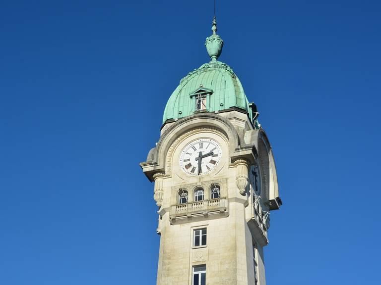 campanile Limoges par Ella_87 Pixabay