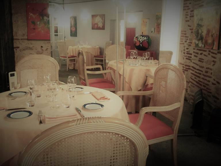 Restaurant Philippe Vannier Smartbox