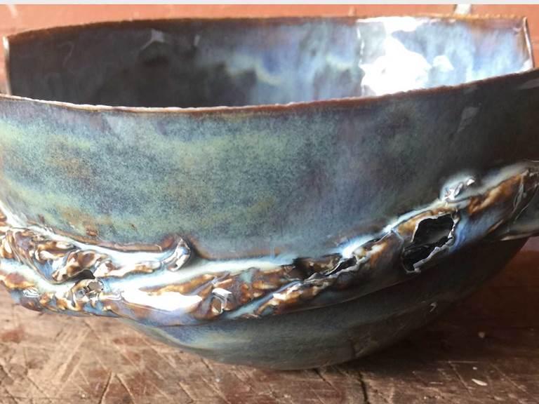 Poterie vert-bronze cours de poterie chambre-d-hote lesmatinsrubis-tarn-et-garonne-occitanie-location-toulouse_optimized