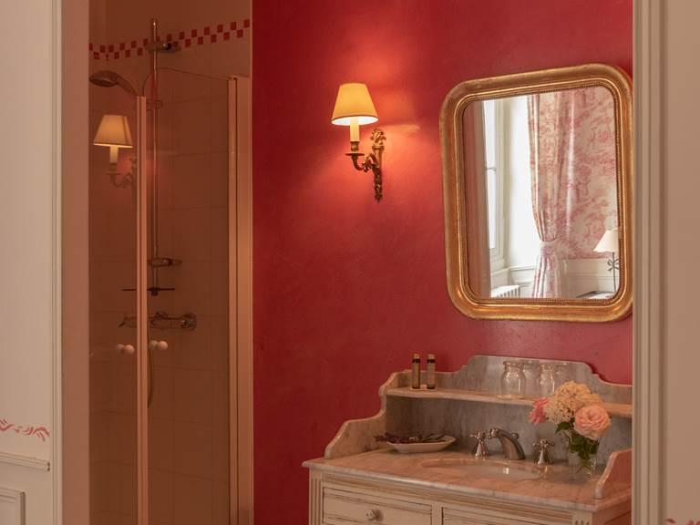 Salle de Bain Chambre Amélie