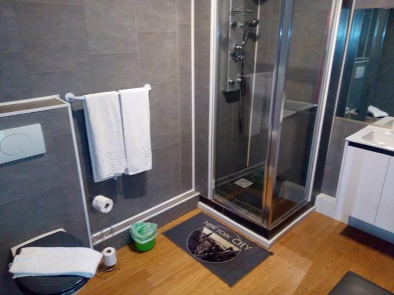 studio 9 salle de bain