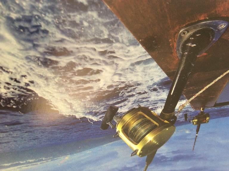 pêche assuré et partage du poisson