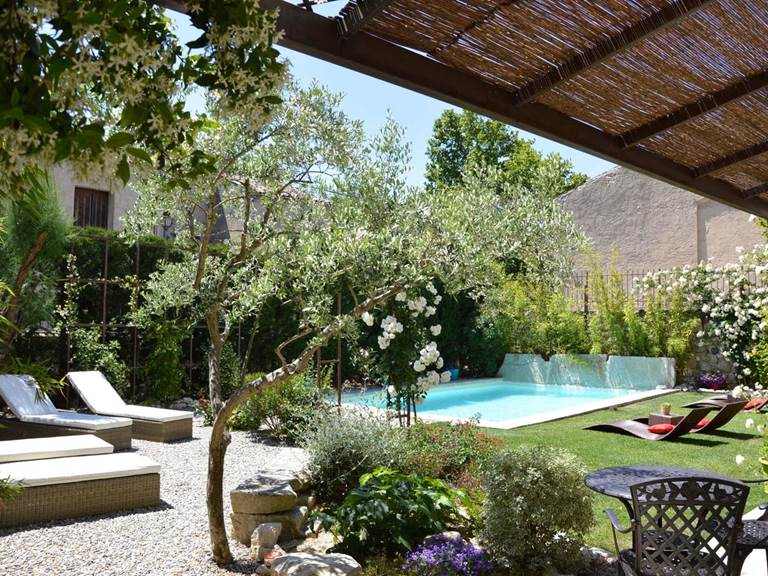 Le Temps Suspendu Provence, Maison d'hôtes de charme