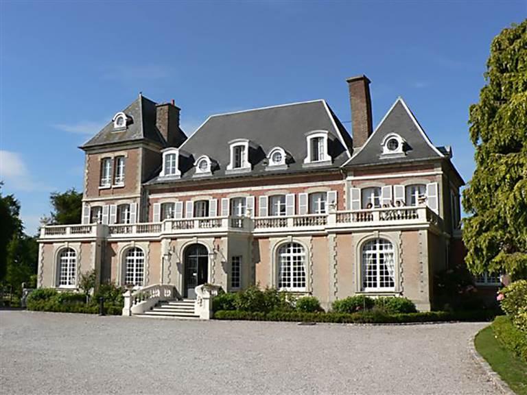 Château de Noyelles