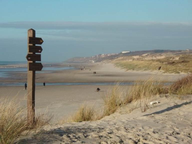 Randonnées dans le Boulonnais entre dunes et campagne