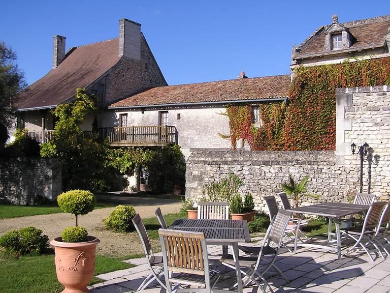 Hôtel Le Pigeonnier du Perron