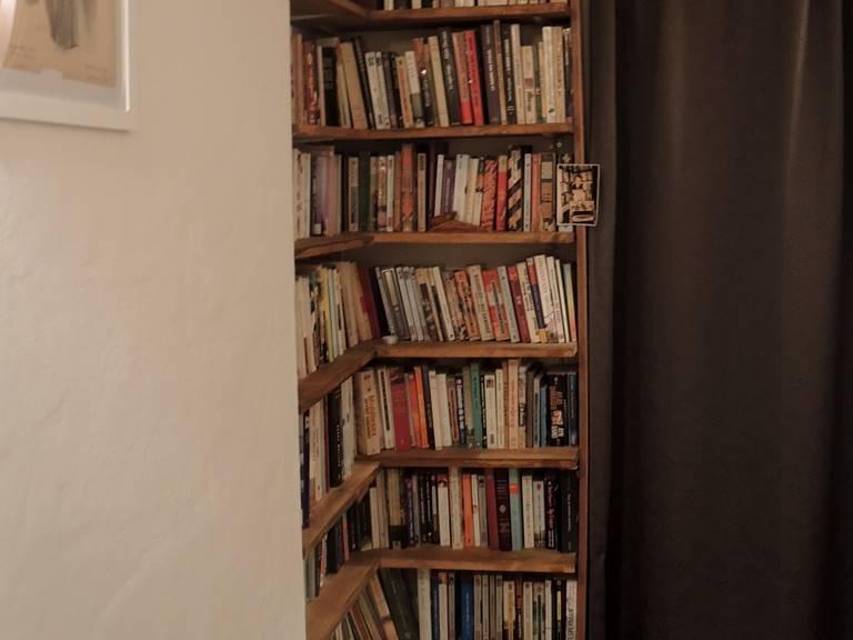 Bibliothèque (Francais  Anglais).