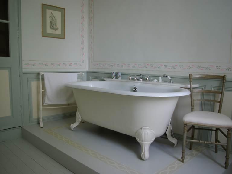 Baignoire Chambre Céline