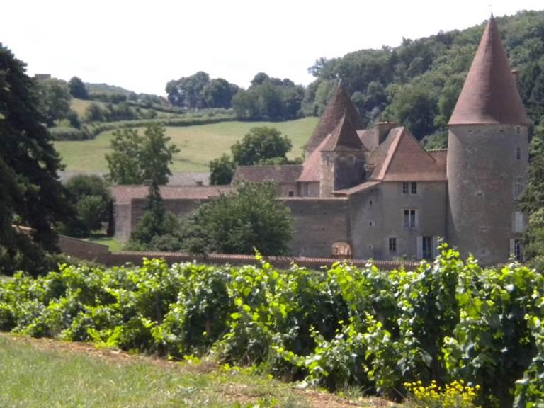 Château de Nobles