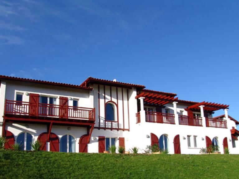 Villa Arguibel