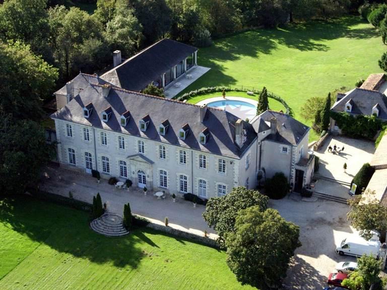 Abbaye de Villeneuve
