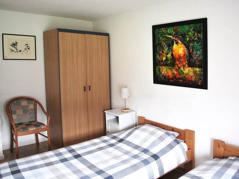Chambre d'hôte - Spa - Nivezé