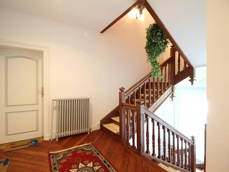 pallier etage 1