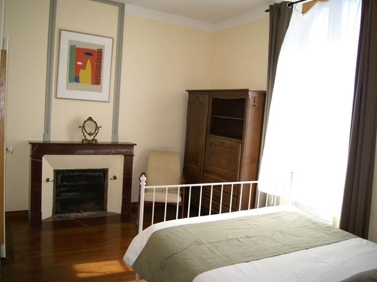 Domaine la Fontaine room 2-1