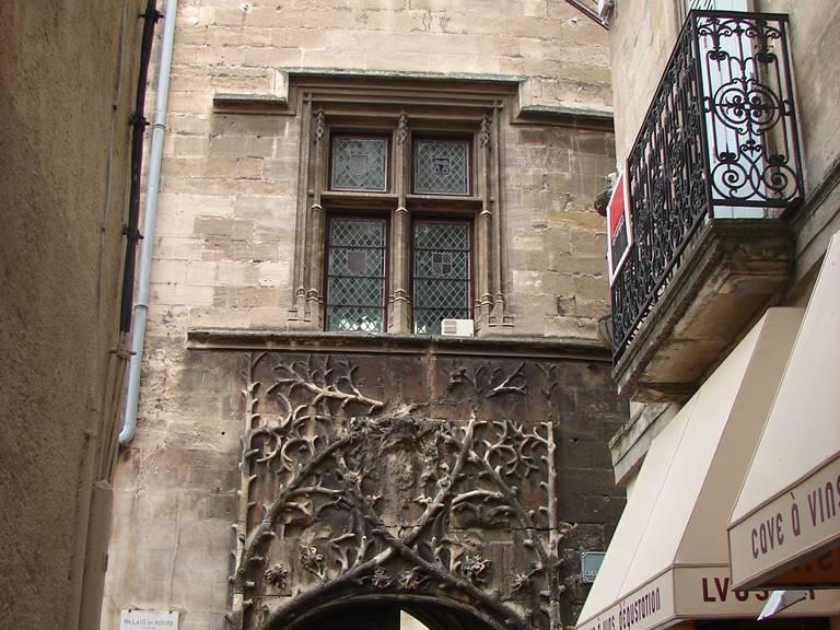 Avignon détails