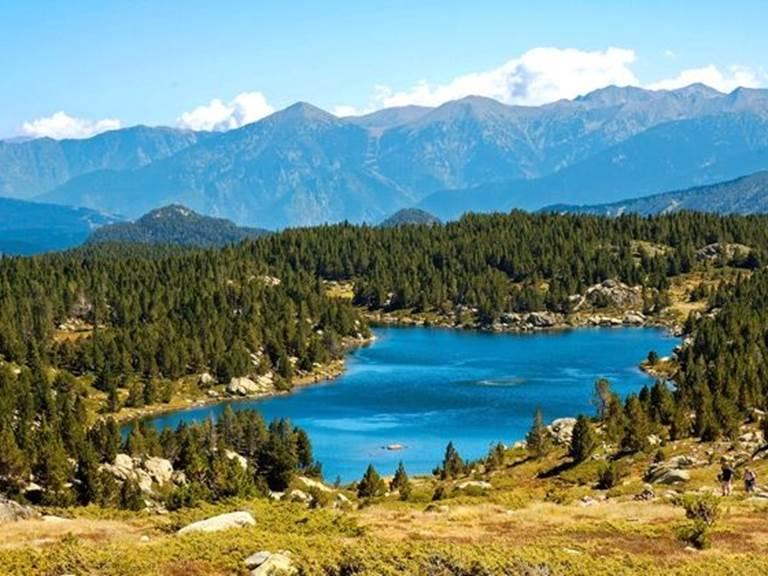 Lac du Carlit