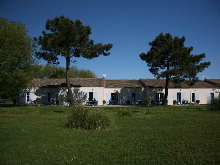 Maisonnette T2 à 5 persons, HOTEL RESIDENCE LES ALIZES, Le Grand Village Plage, île Oléron, location, gite, suite