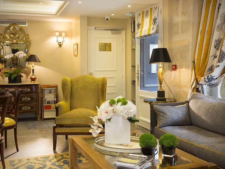 Hôtel Relais Montmartre