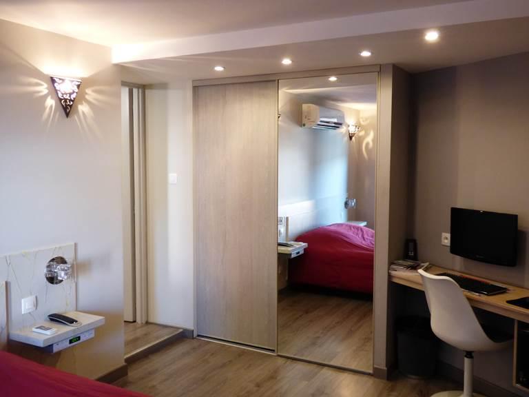 Chambre Emmanuelle 3 Chambres d'Hôtes La Colline aux Yeux Doubs