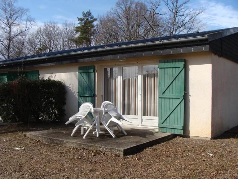 terrasse Corrèze Le Vendahaut Lapleau