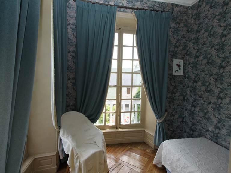 Suite L'Orangerie petite chambre attenante