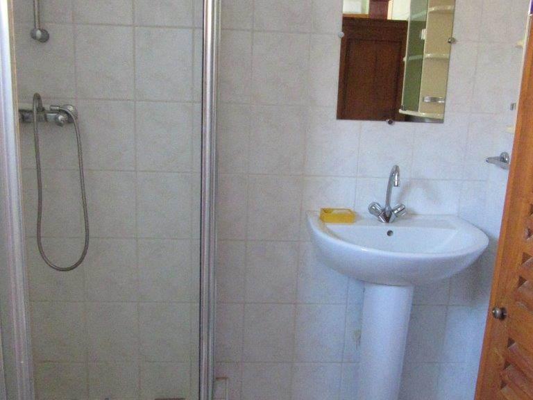 Salle de bain Maisonnette
