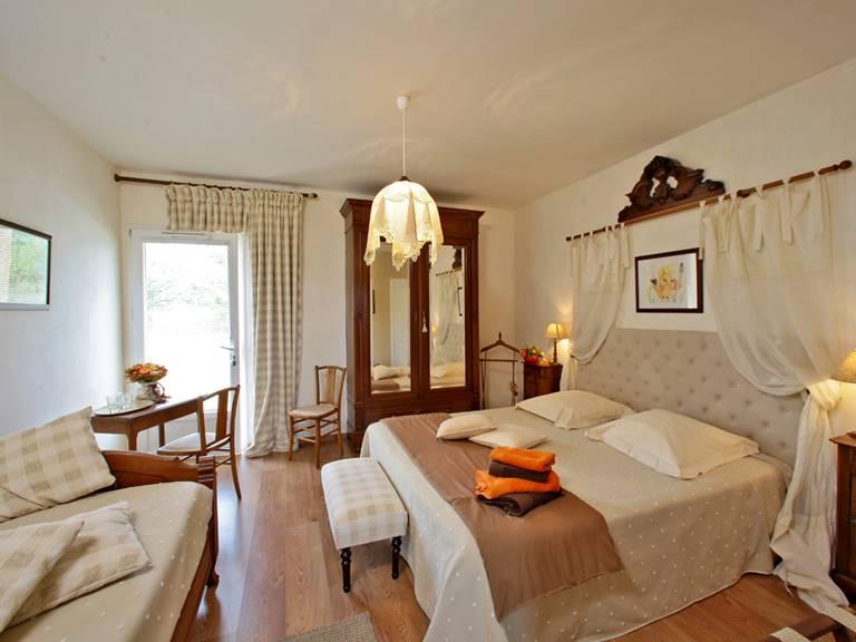 Chambre d'hôte Castelnaud en Périgord noir