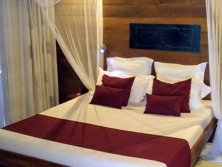 Chambre City Idylle Beach Sainte Marie MADAGASCAR