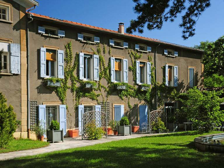 Hôtel Villa Gaia