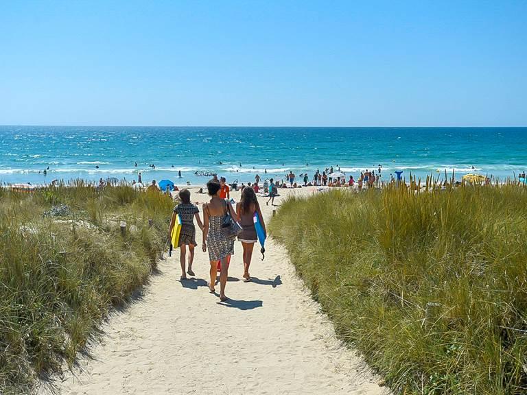 Accès à la plage_LE-GAL-Yannick